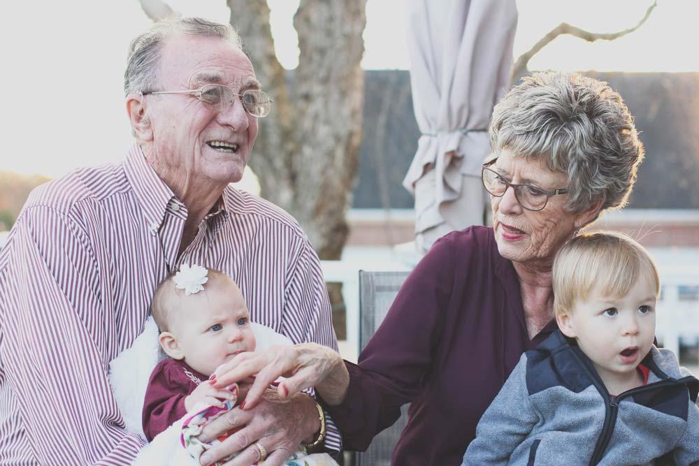 Checkliste: Ist Ihre Immobilie fürs Altern gerüstet?