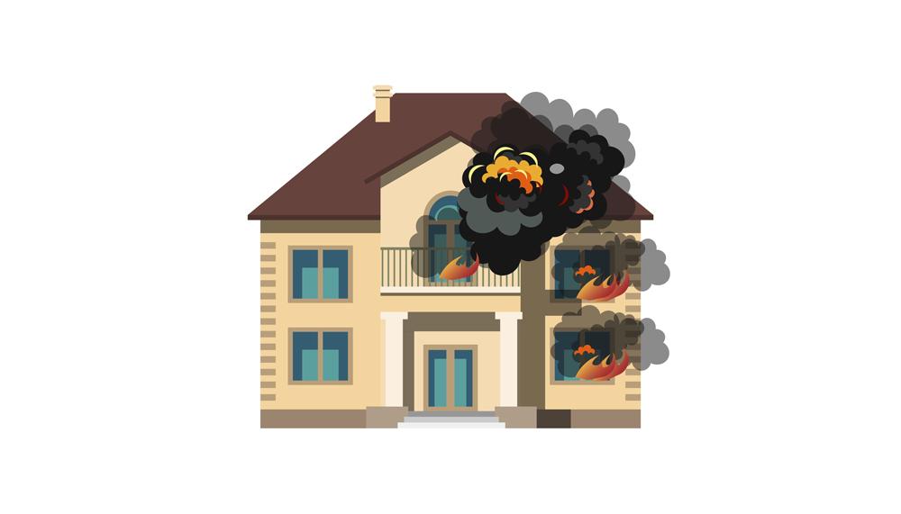 Wie ich meine Immobilie am Markt verbrannt habe