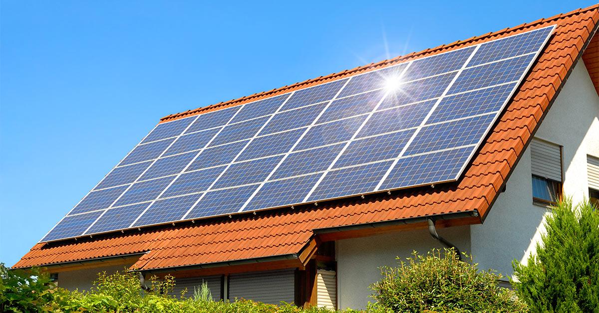 Photovoltaikanlage – eine lohnende Investition?