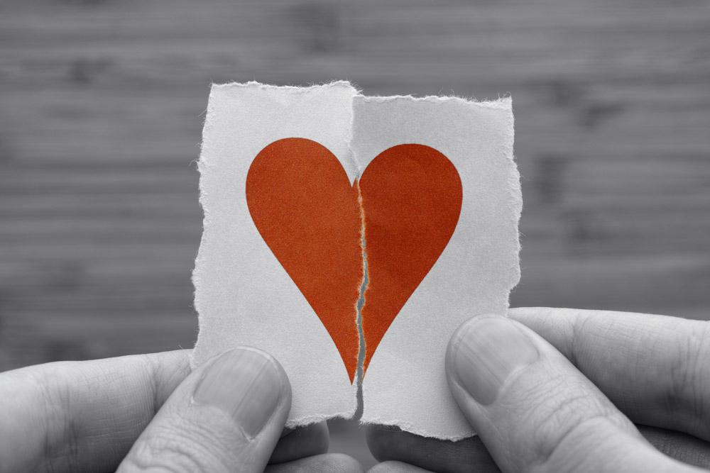 Wie das Problem mit der Scheidungsimmobilie gelöst werden kann