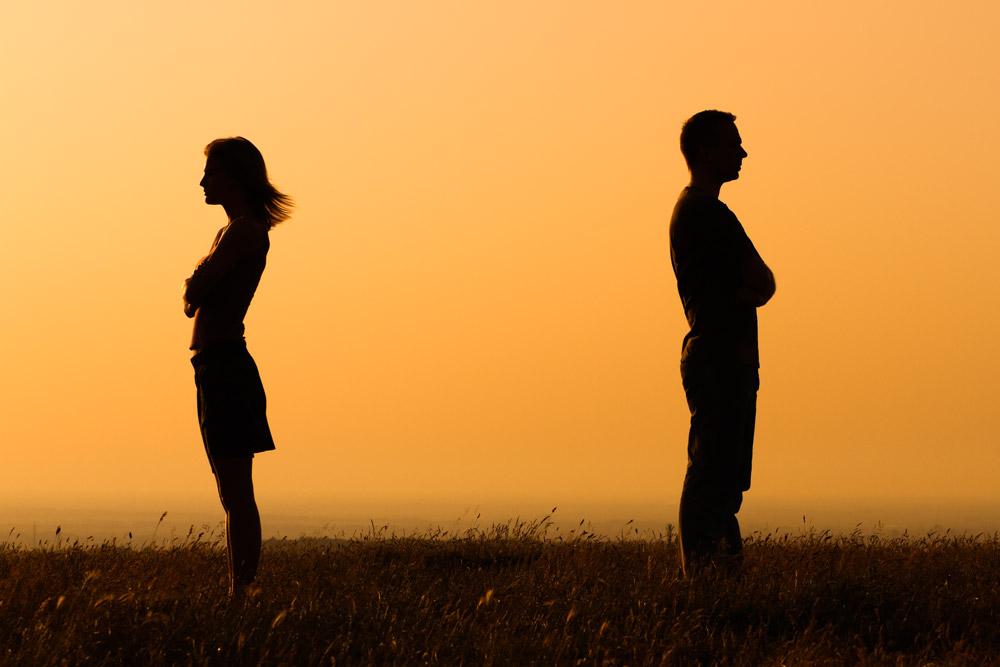 Streit um die Scheidungsimmobilie aussichtslos? Vielleicht klappt es mit einem Rückmietkauf